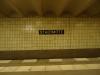 U-Bahn Berlin - Stadtmitte
