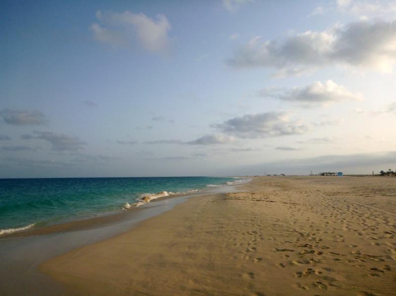 Insel Sal: Kapverden Urlaub mit Traumstrand