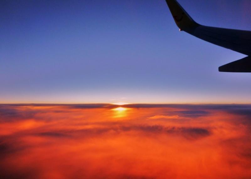 Flug von Deutschland nach Sal Kapverden