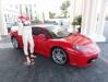 Ferrari - Gran Melia Palacio de Isora (Teneriffa)