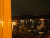 Blick auf die Bucht in Buzios (Brasilien)