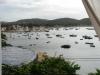 Jacuzzi mit Blick auf die Bucht in Buzios (Brasilien)