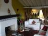 Lobby der Vila d'este / Hotel, Pousada in Buzios (Brasilien)