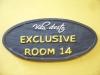 Exclusive Room der Vila d'este / Hotel, Pousada in Buzios (Brasilien)