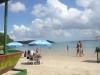 Strand in Buzios (Brasilien)