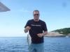 Dorade gefangen in Buzios (Brasilien)