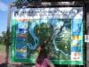 Übersicht Plan Nationalpark Iguacu