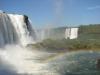 Iguazu Wasserfälle / Cataratas do Iguaçu