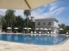 Swimming Pool im Luxus-Hotel Das Cataratas