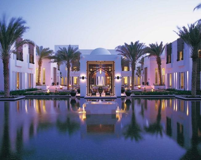 die coolsten hotels der welt