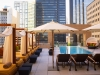 Rooftop-Poolbar - The Joule Hotel Dallas