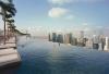 Größter Infinity Pool der Welt - Marina Bay Sands Skypark