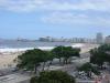Ausblick aus dem Copacabana Palace - - Rio de Janeiro (Brasilien)