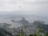 Ausblick auf die Stadt - Rio de Janeiro (Brasilien)