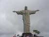 Jesusstatue auf dem Corcovado - Sehenswürdigkeiten in Rio
