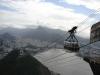Seilbahn am Zuckerhut - Rio de Janeiro (Brasilien)