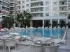 Pool im Copacabana Palace - Rio de Janeiro (Brasilien)
