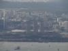 Erster Blick auf Singapur