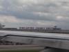 Geglückte Landung am Singapur Airport