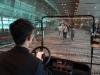 Transport am Singapur Airport
