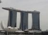 Sehenswürdigkeiten Singapurs: Marina Bay Sands