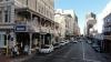 Long Street Ausgehviertel - Kapstadt (Südafrika)