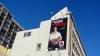 Aids Kampagne - Kapstadt (Südafrika)