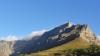 Bergkullisse - Kapstadt (Südafrika)