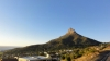 Löwenkopf - Kapstadt (Südafrika)