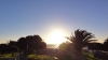 Sonne - Kapstadt (Südafrika)