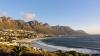 Bucht - Kapstadt (Südafrika)