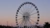 Riesenrad Waterfront - Kapstadt (Südafrika)