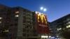 Mc Donalds - Kapstadt (Südafrika)