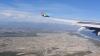 South African Airways - Anflug auf Kapstadt