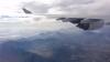 South African Airways Luftaufnahme