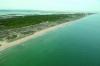 Strand in Valencia: Playa de las Arenas
