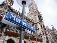 Wochenend-Urlaub in Freising & München