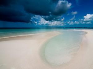 Playa Sirena – Strand in Kuba
