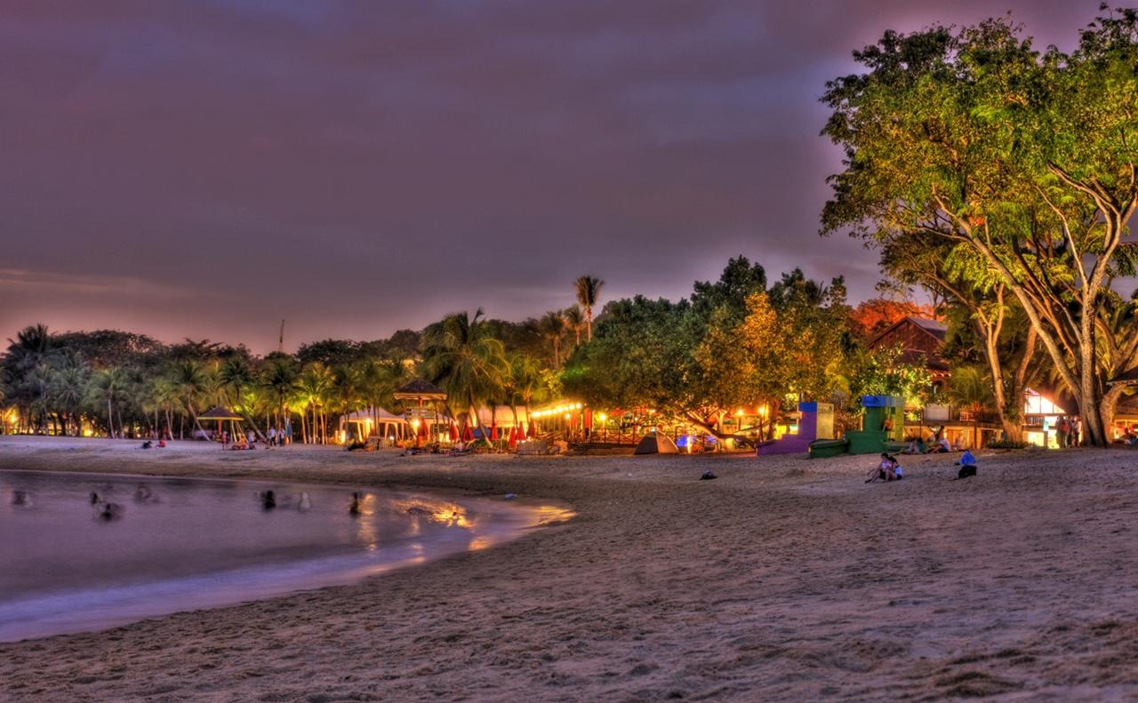 Die 10 Schonsten Strande Der Welt Urlaubmachen 365