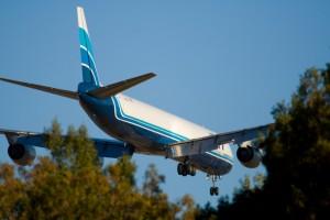 Notlandung und Flugzeugabsturz: Schwarze Liste der Airlines