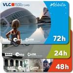 Valencia Urlaub: Rabatte mit VLC-Card