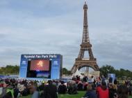 Wochenende in Paris – Reise nach Frankreich