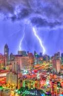 Thailand Urlaub: Bangkok – die pulsierende Metropole