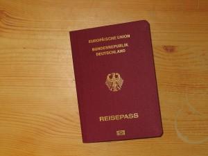 Der Reisepass für Kinder bzw. Kinderreisepass wird neu geregelt