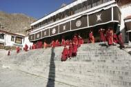 Geheimtipp: Spirituelle Reisen in das magische Tibet