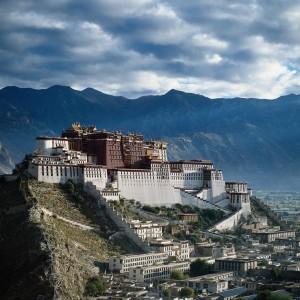 Tibet Reisen: Potala Palast in Lhasa, Foto: China Tours