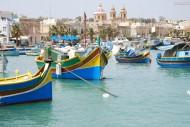 Malta: ein Land zum Verlieben