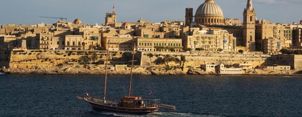 Valletta, Foto: Piotr [flickr]