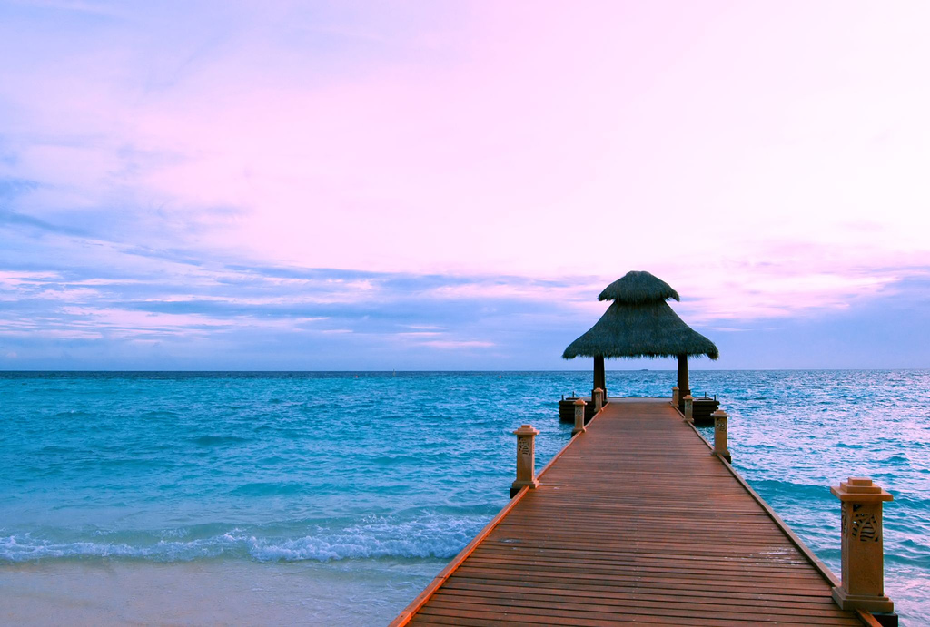 Malediven Urlaub, Foto: The Way to Paradise, nattu, flickr