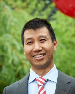 Interview mit Liu Guosheng von China Tours